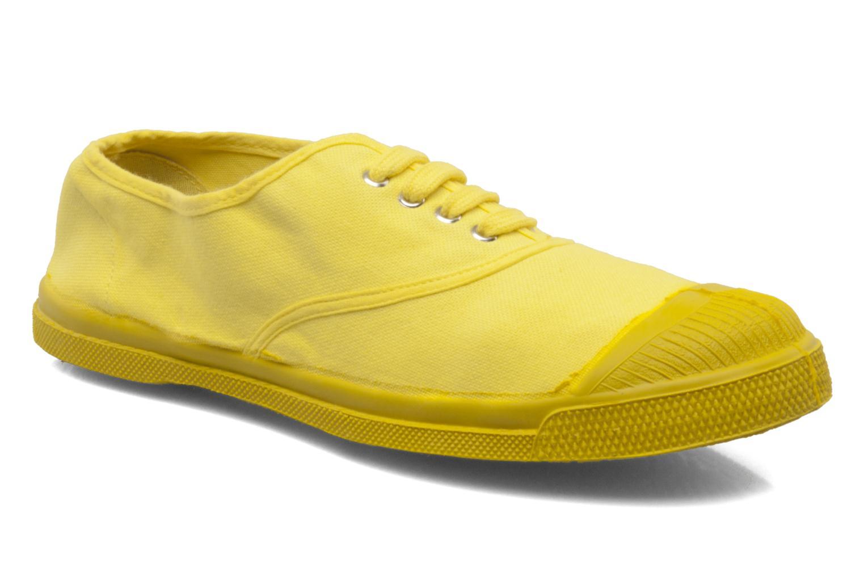 Taches De Couleur - Chaussures De Sport Pour Femmes / Bensimon Jaune khAibY8Y
