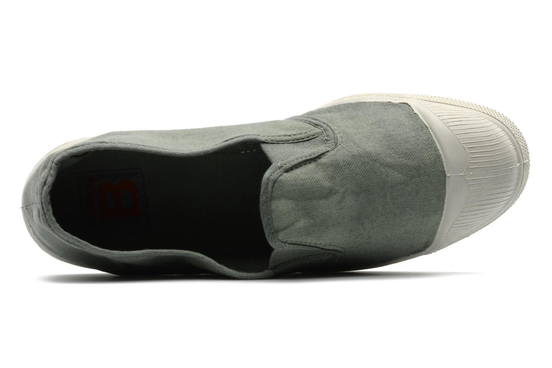 Sneakers Bensimon Tennis Tommy H Groen links