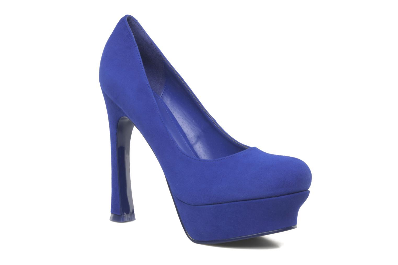 Zapatos de tacón Kelsi Dagger Abrielle Azul vista de detalle / par