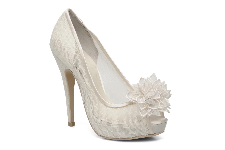Grandes descuentos últimos zapatos Menbur Adelia N (Blanco) - Zapatos de tacón Descuento