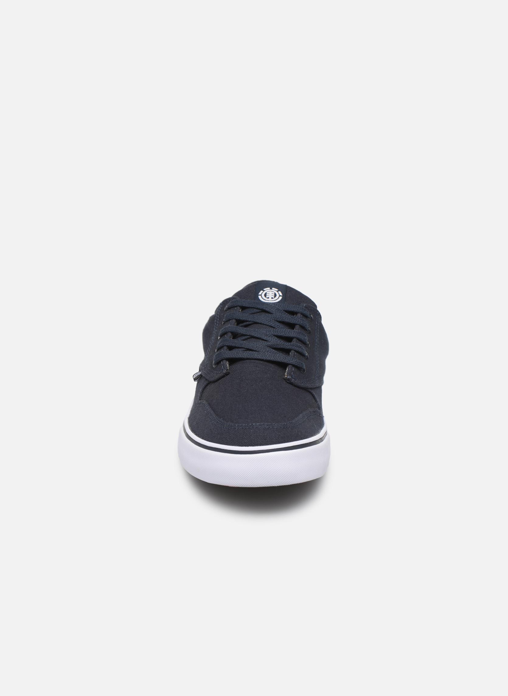 Chaussures de sport Element Topaz C3 Bleu vue portées chaussures