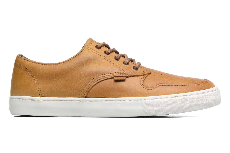 Chaussures de sport Element Topaz C3 Marron vue derrière