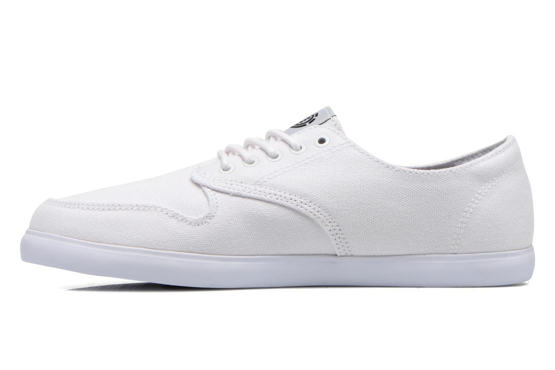 Sneakers Element Topaz Wit voorkant