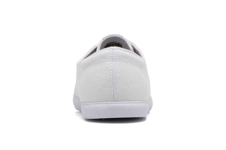 Sneakers Element Topaz Wit rechts