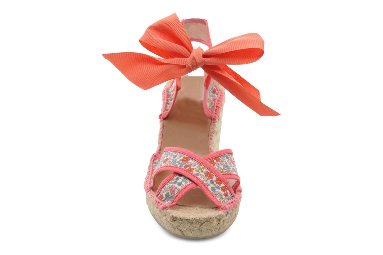Sandalen Pare Gabia Koma mehrfarbig schuhe getragen