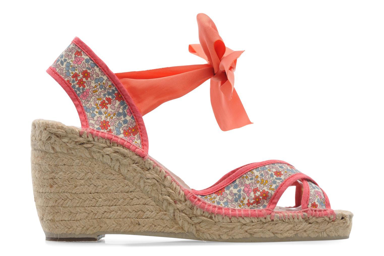 Sandalen Pare Gabia Koma Multicolor achterkant
