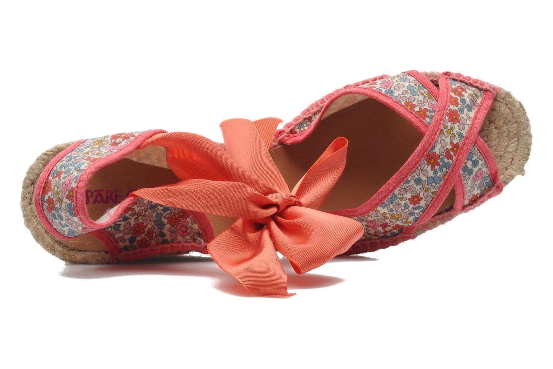Sandalen Pare Gabia Koma Multicolor links