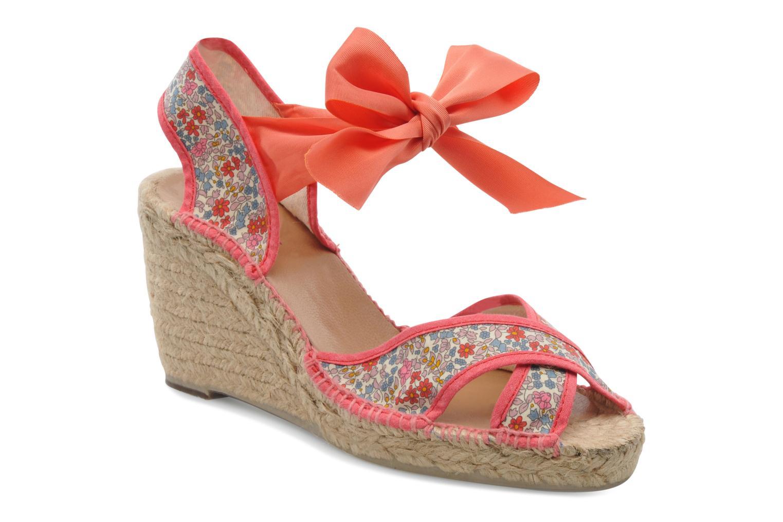 Sandalen Pare Gabia Koma mehrfarbig detaillierte ansicht/modell