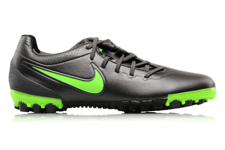 Scarpe sportive Nike Nike bomba finale Grigio immagine posteriore