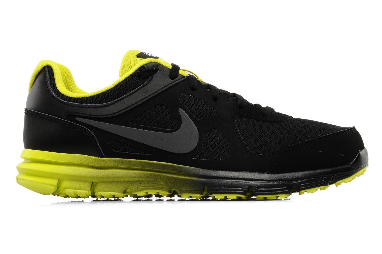 Chaussures de sport Nike Lunar forever nt Noir vue derrière