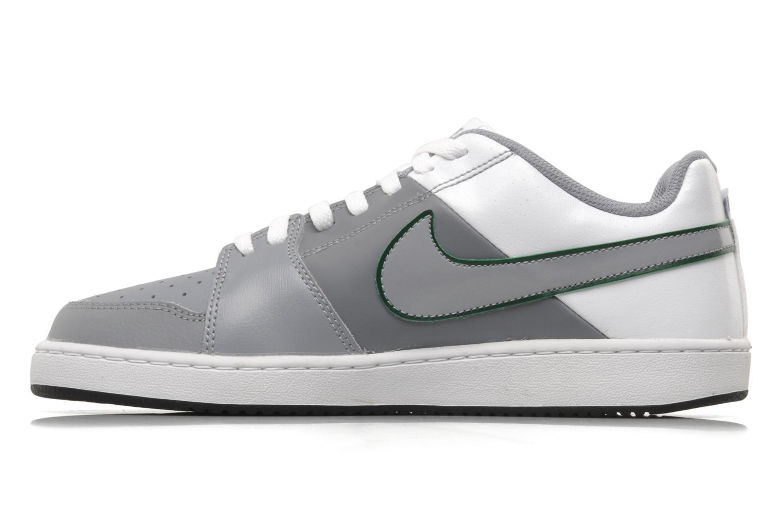 Trainers Nike Nike backboard ii Grey front view