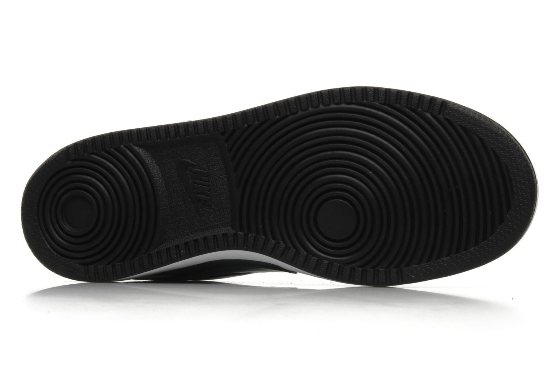 Trainers Nike Nike backboard ii Grey view from above