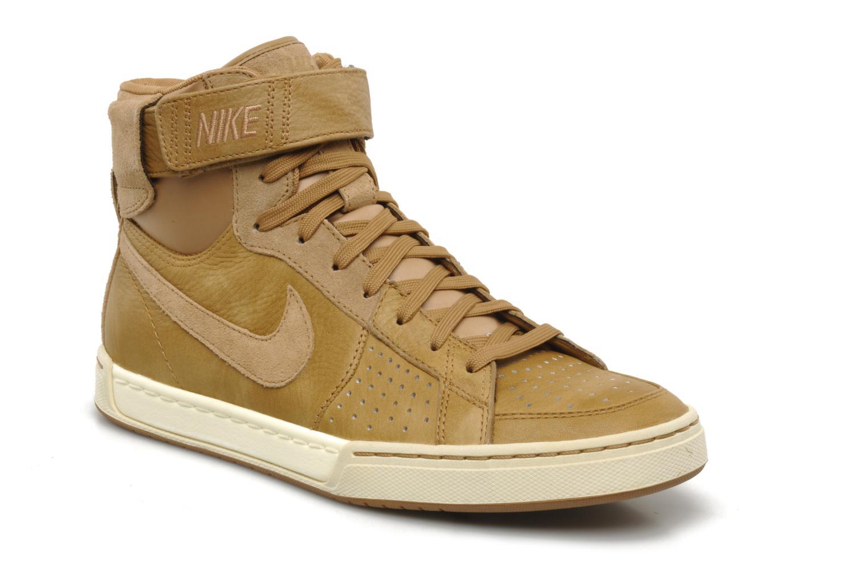 Sneakers Nike Nike air flytop Beige vedi dettaglio/paio