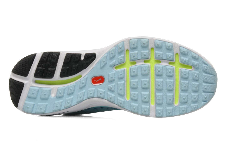 Scarpe sportive Nike Wmns nike lunarswift+ 3 Azzurro immagine dall'alto