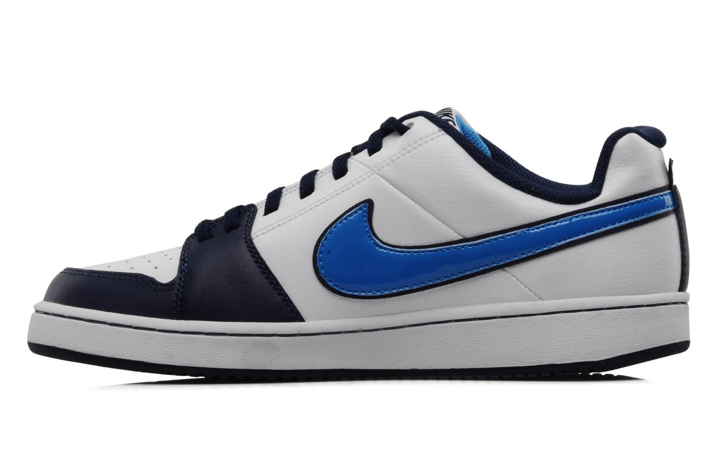 Sneakers Nike Nike backboard 2 bg Wit voorkant