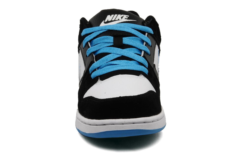 Sport shoes Nike Nike twilight jr Black model view