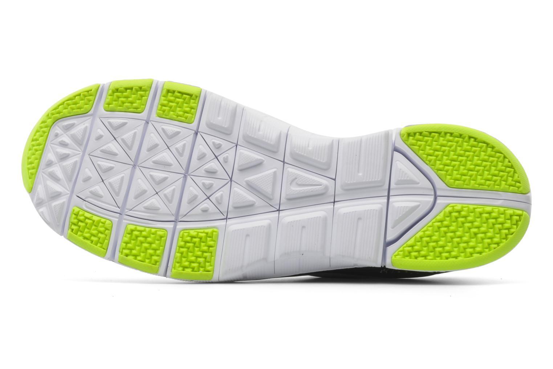 Sportschuhe Nike Nike free haven 3.0 schwarz ansicht von oben