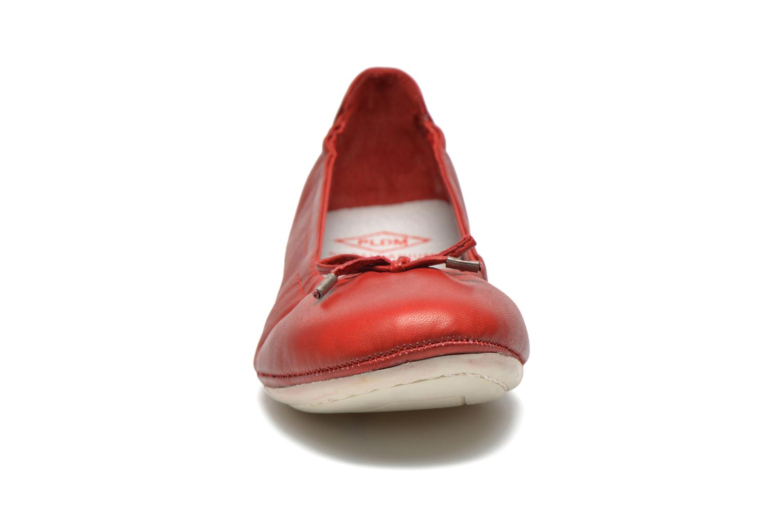Ballerina's P-L-D-M By Palladium Mombasa cash Rood model