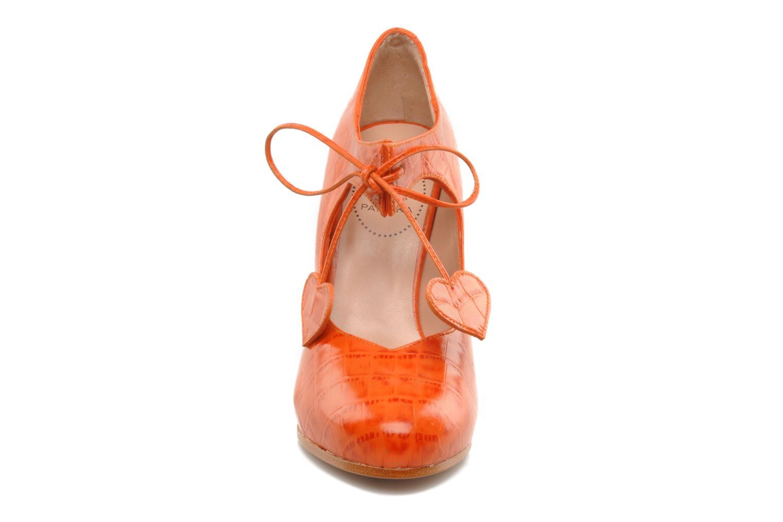 Pumps Minna Parikka JACQUELINE Oranje model