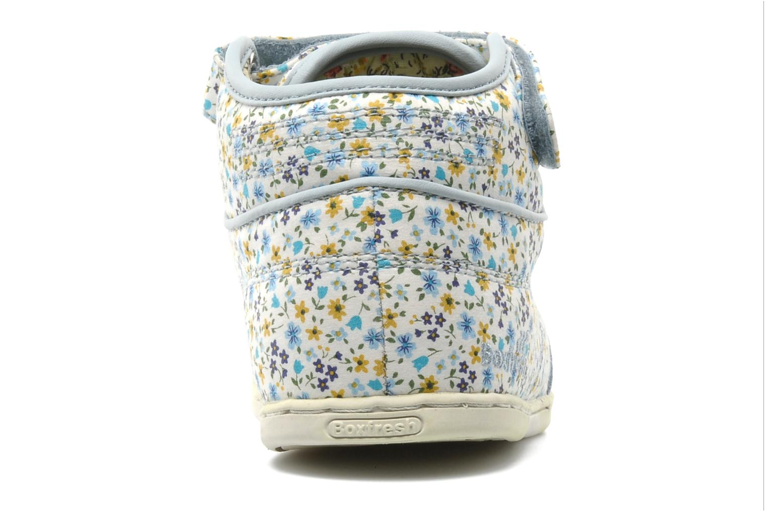 Switch Floral SOFT BLUE
