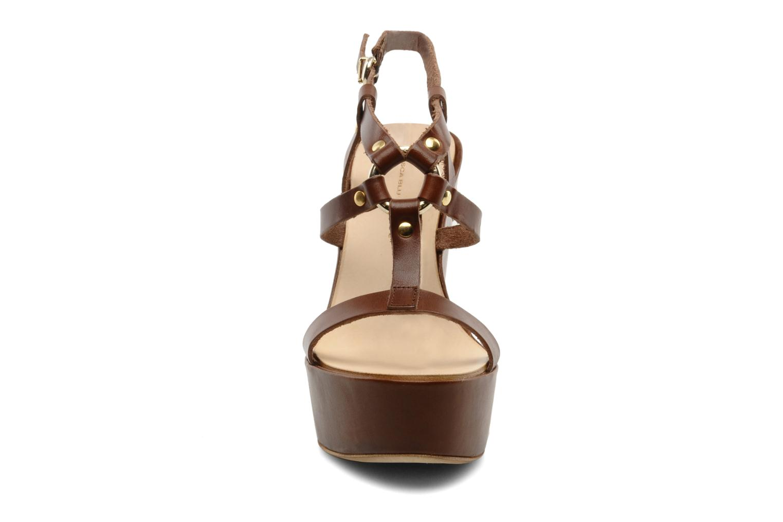 Sandalen Tosca Blu Shoes Girasole Bruin model