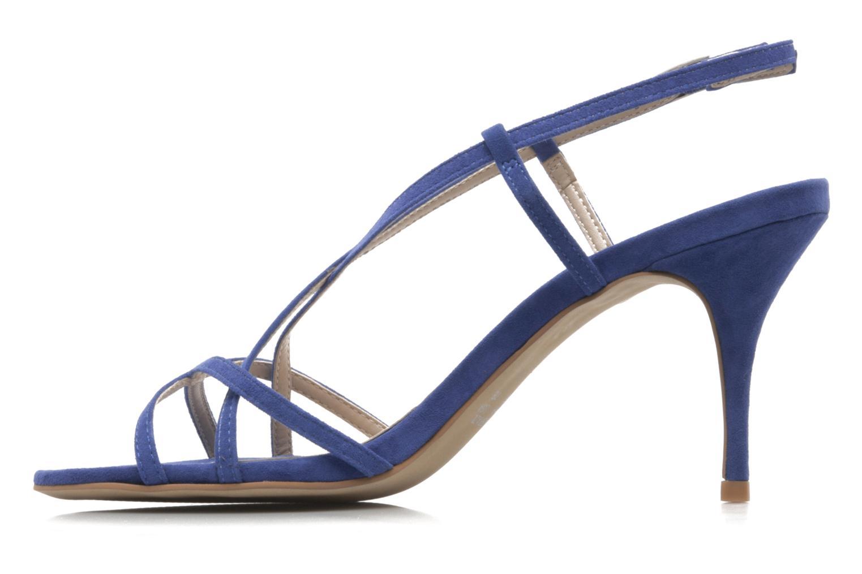 Sandalen Studio TMLS Isabel blau ansicht von vorne