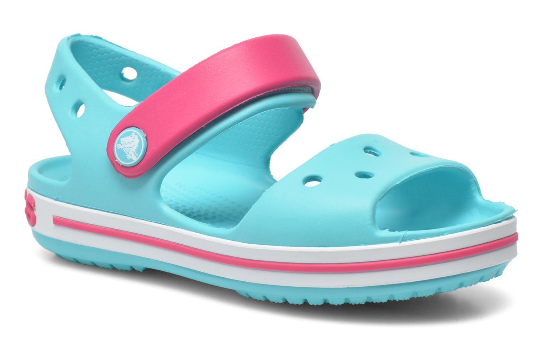 Crocband Sandal Kids Pool/Candy Pink