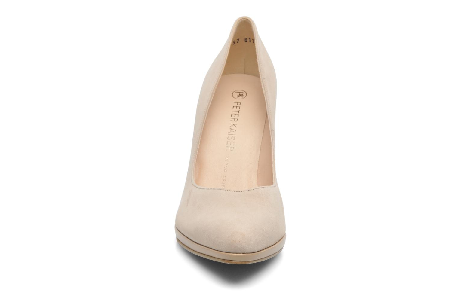 Pumps Peter Kaiser Herdi Beige model