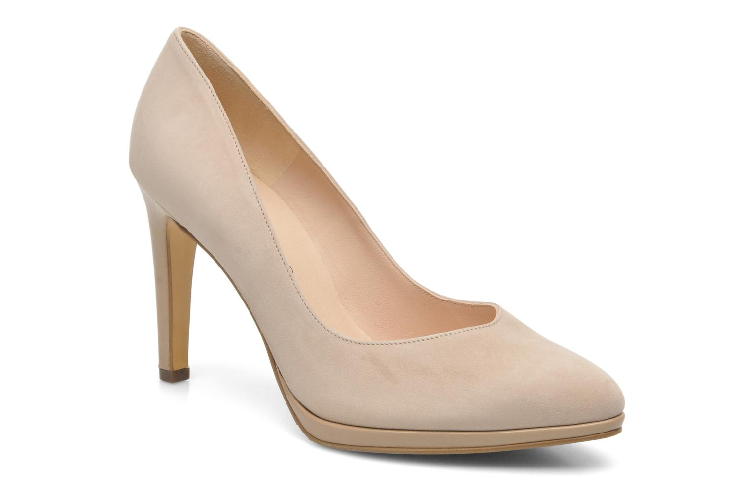 Pumps Peter Kaiser Herdi Beige detail