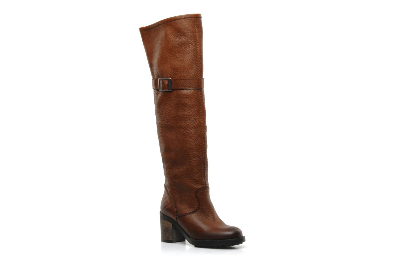 Boots & wellies Jonak Radia Brown detailed view/ Pair view