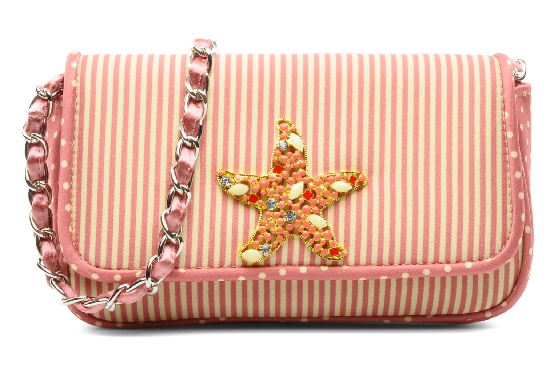 Pochette Menbur PISUM BAG Rosa vedi dettaglio/paio