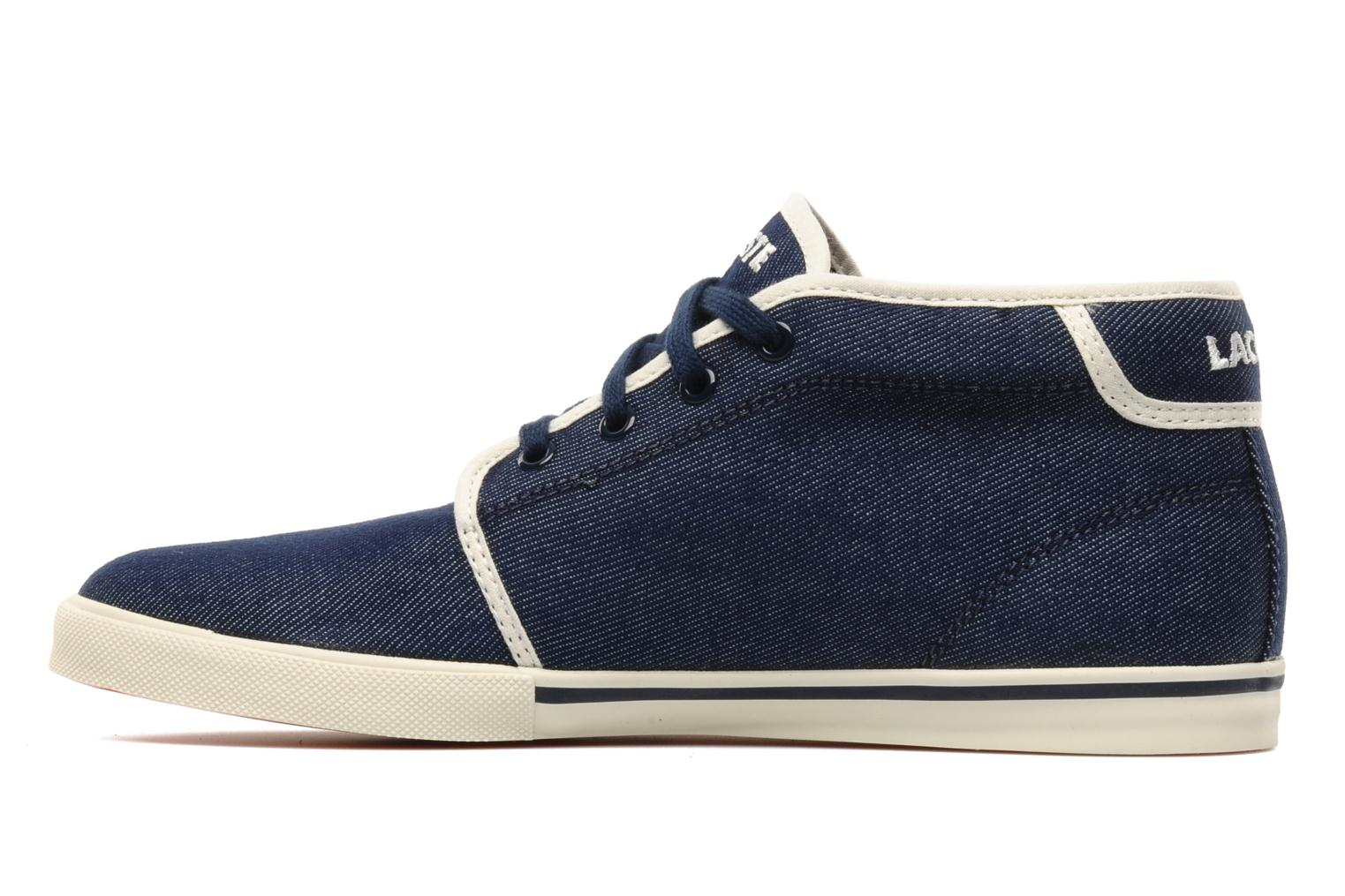 Ampthill Tk Dark Blue Off White