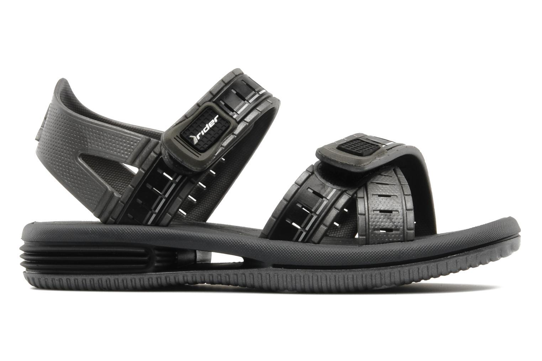 Chaussures de sport Rider Smash sandal k Gris vue derrière