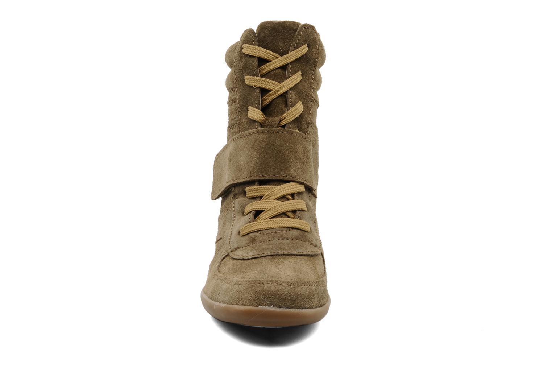 Stiefeletten & Boots Addict-Initial Alida braun schuhe getragen