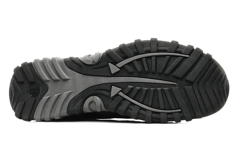 Chaussures de sport I Love Shoes Solamio Noir vue haut