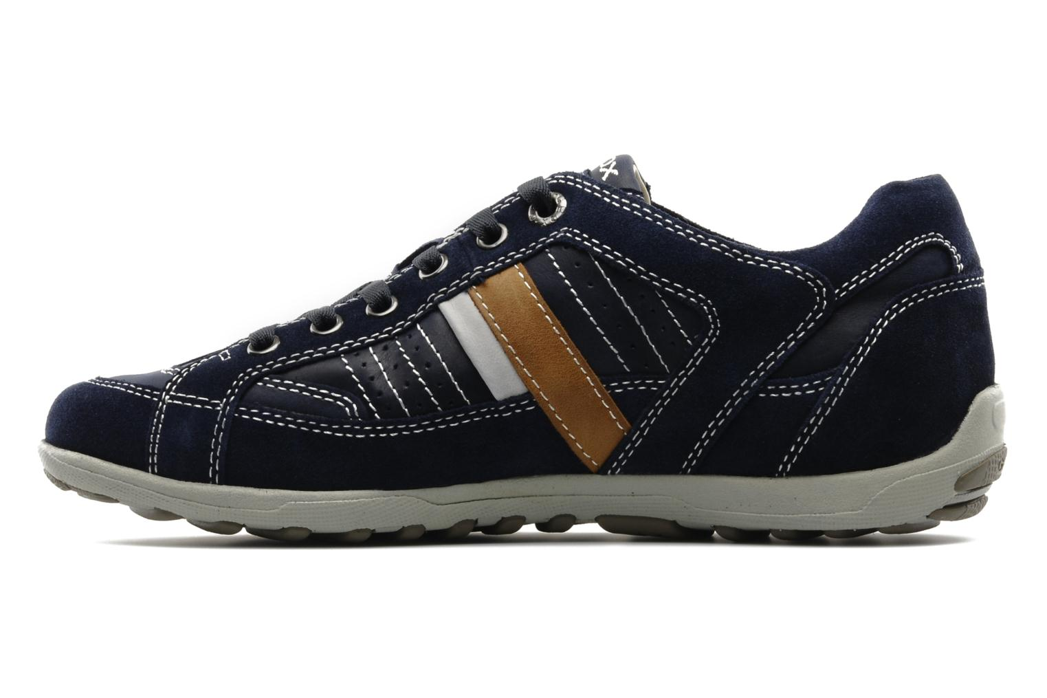 U mito B Navy/Off white