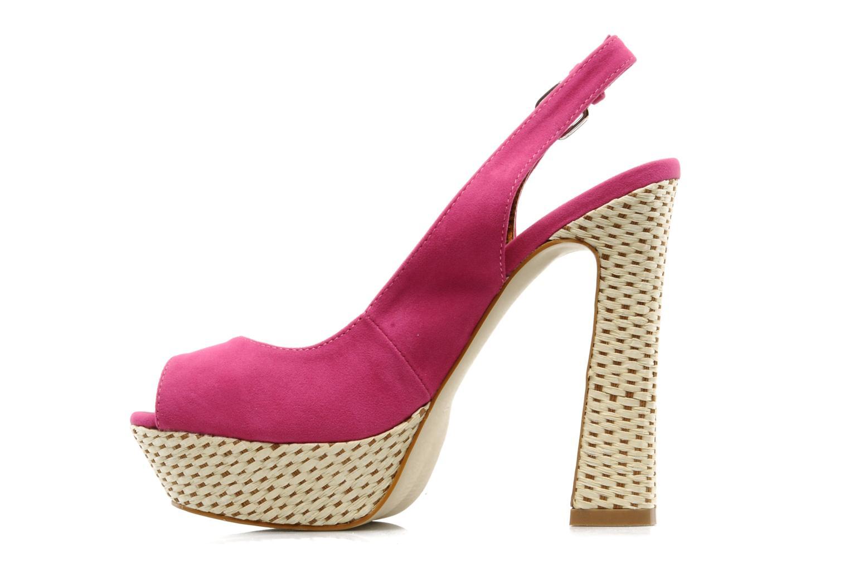 Sandalen I Love Shoes Leia rosa ansicht von vorne