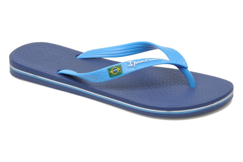 Classica brasil II m Blue/blue