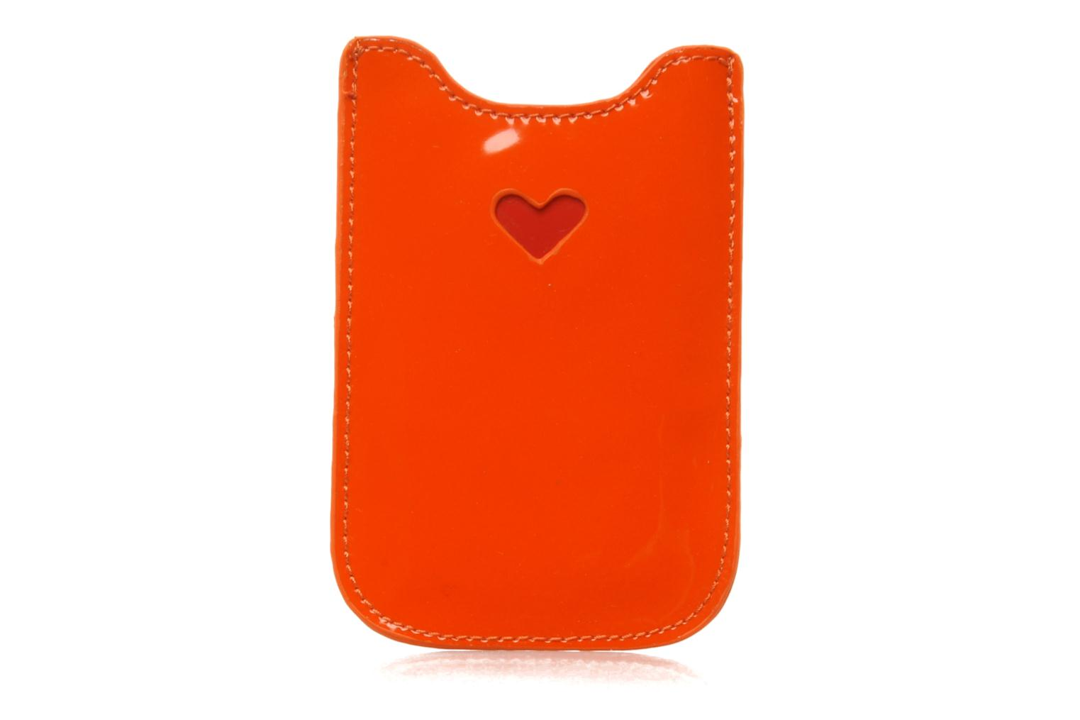 Wallets & cases Mellow Yellow LISTELOR Orange front view