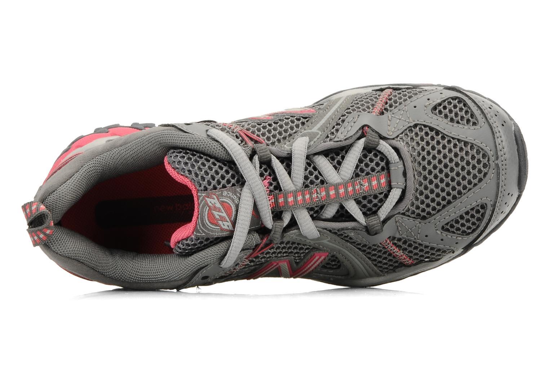 Scarpe sportive New Balance Kj573 Grigio immagine sinistra