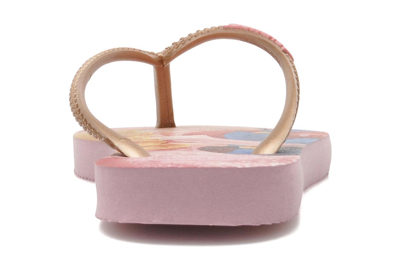 Kids Slim Princess Pink/Rose Gold
