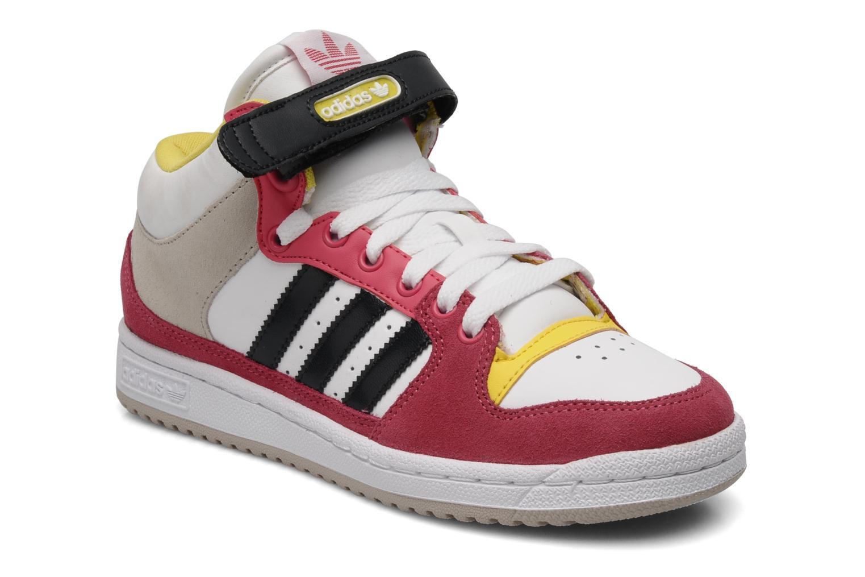 Adidas Originals Decade Mid W Trainers Color: Multicolor