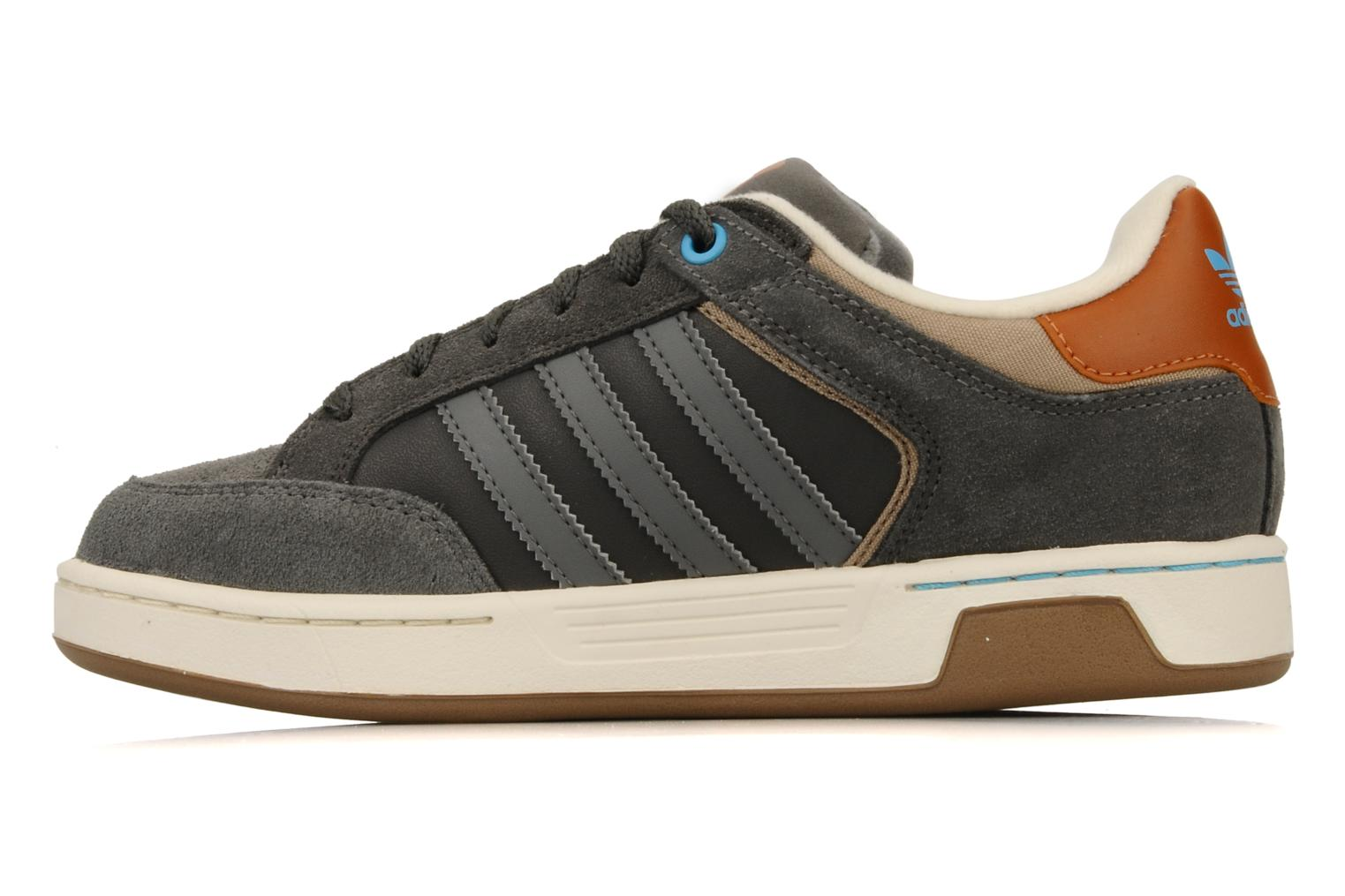 Trainers Adidas Originals Varial J Grey front view
