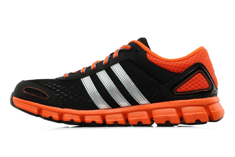 Chaussures de sport Adidas Performance CC Modulate M Noir vue face