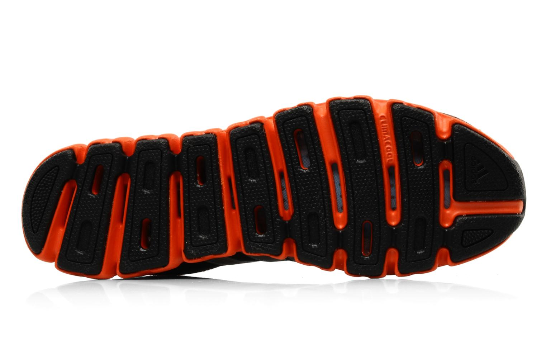 Chaussures de sport Adidas Performance CC Modulate M Noir vue haut