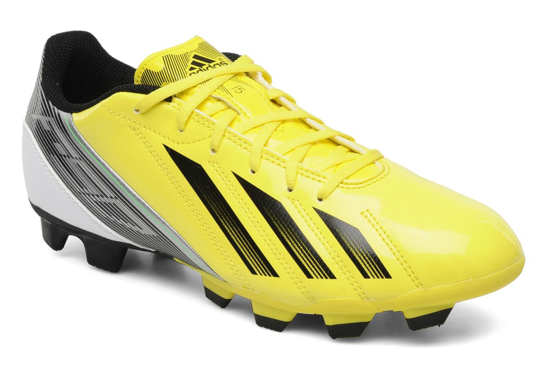 Adidas F5 Amarillos