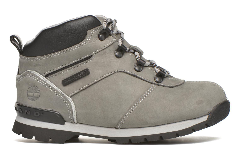 Stiefeletten & Boots Timberland Splitrock 2 Kid grau ansicht von hinten
