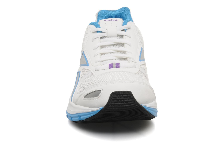 Chaussures de sport Reebok Reebok Fuel Extreme Blanc vue portées chaussures