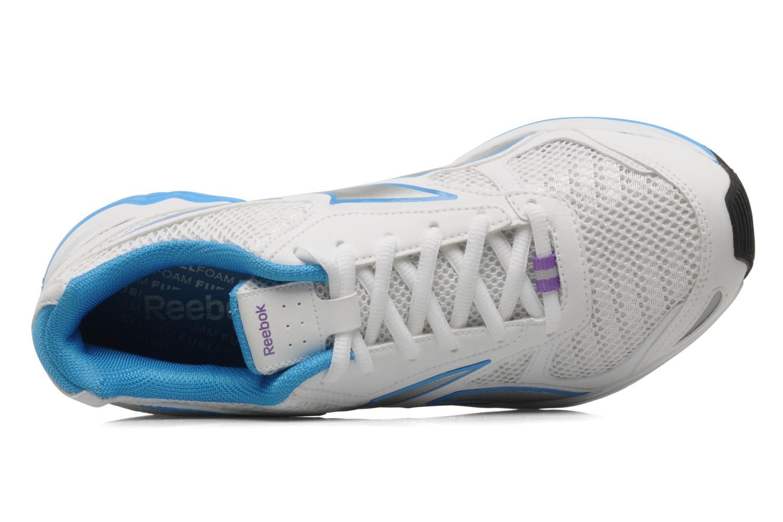 Chaussures de sport Reebok Reebok Fuel Extreme Blanc vue gauche