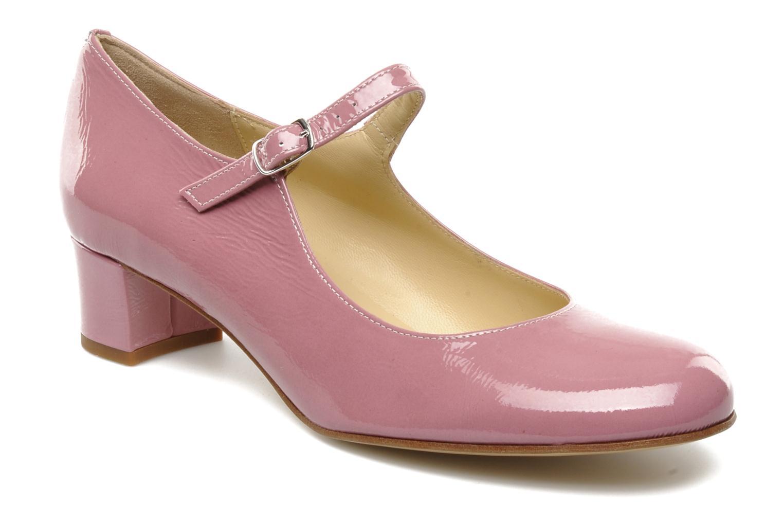 High heels Elizabeth Stuart Liga Pink detailed view/ Pair view